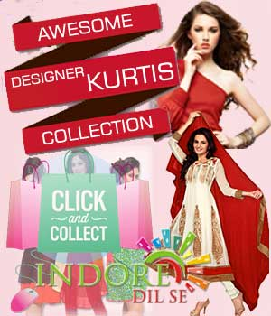 Indore Dil Se - Online Shopping